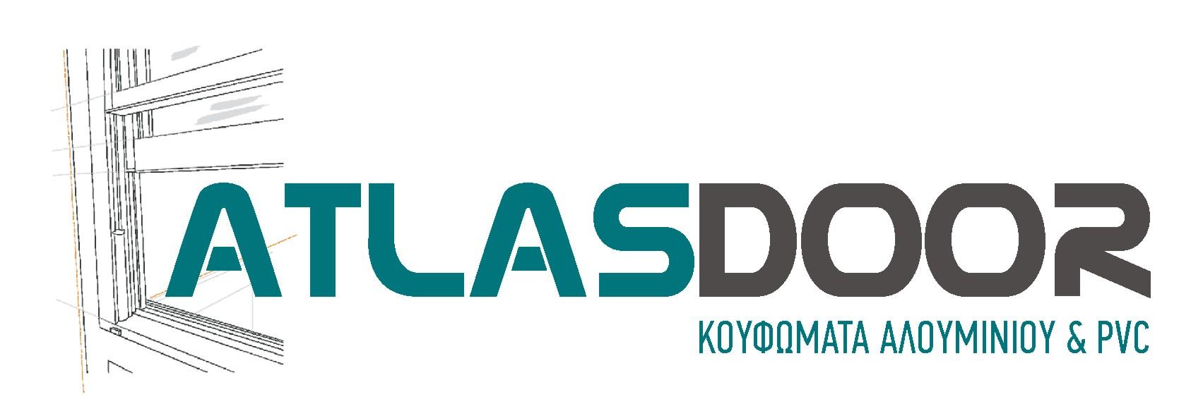 Atlasdoor - Κουφώματα Αλουμινίου & PVC